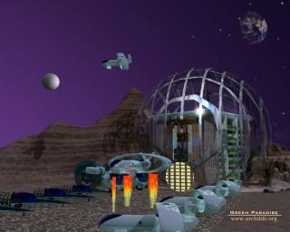 Symbiosphere 2020-2