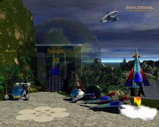 Symbiosphere 2020-6